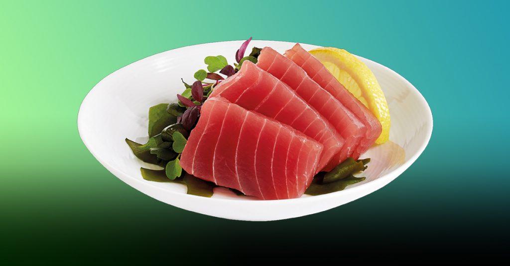 Potassium In Fish